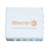 Коробка розподільна КР 400х350х120, IP55, Electro