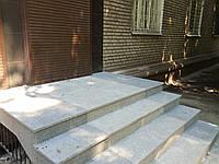 Лестницы из гранита в Николаеве