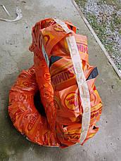 Резина на мотоблок 6.00-12 десяти слойная Casumina Вьетнам, фото 2