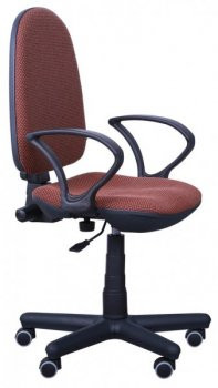 Кресло офисное Меркурий АМФ-4