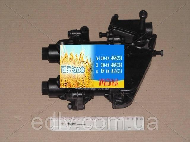 Кран тормозной 2-секционный ЗИЛ 130 131-3514010-Б