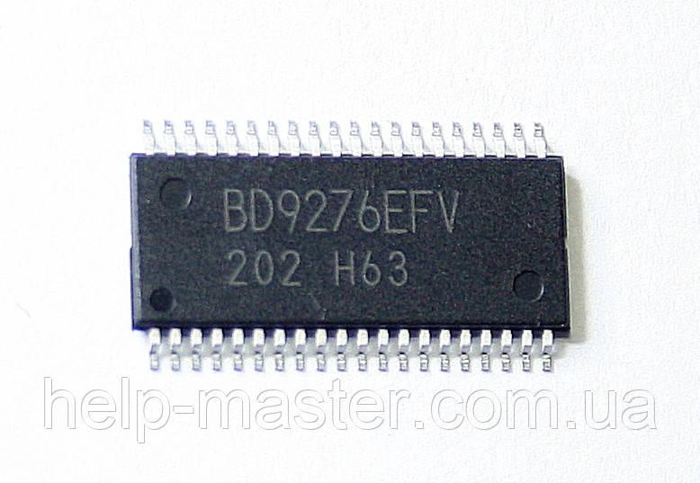 Микросхема BD9276EFV (TSSOP-40)