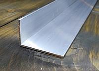 Алюминиевый уголок, Анод, 50х30х3 мм, фото 1