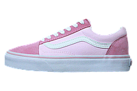 Кеды Vans Old Skool Pink White