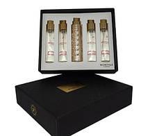 Подарунковий набір міні-парфумів унісекс Montale Deep Rose 5в1