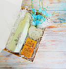 Красивый подарок для женщины - Набор Нежная Роза, фото 3