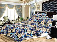 Набор постельного белья №пл190 Полуторный, фото 1