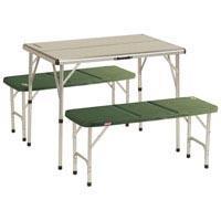 Стол Складной Coleman Pack Away Table For 4