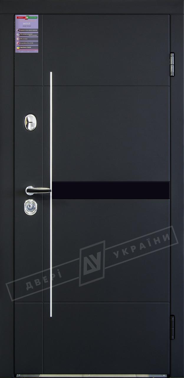 Двері вхідні Двері України Еліс