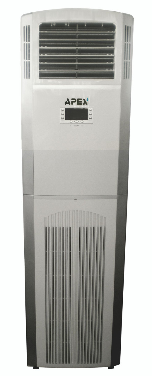 Осушувач повітря Apex AQ-60D 60л/добу
