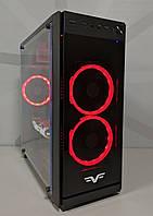 Игровой компьютер Ryzen 3 1200 F7 / Ryzen 3 1200 / DDR4 - 8Gb / HDD-1Tb / GeForce GT1030