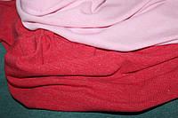 Ткань ангора классика цвет коралл, фото 1