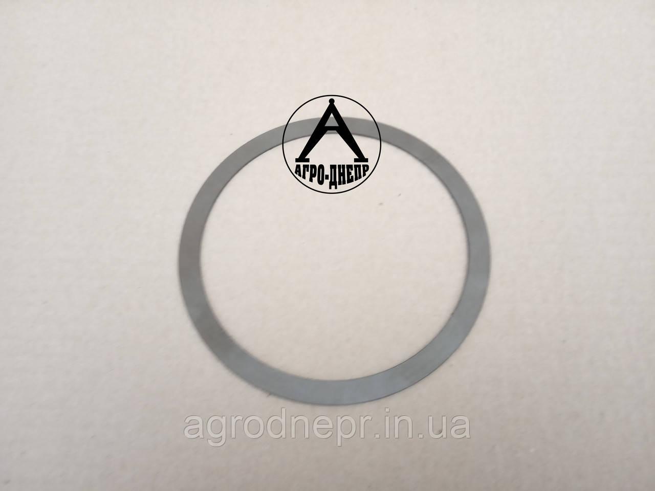 RON11200 Шайба регулировочная корпуса подлшипников дисковой бороны QUIVOGNE RON 11200