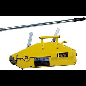 Лебедка HW-1600, ручная, трос, ручка (6335100)