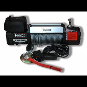 Лебедка HEW-8500, 12V, 3,85т, X Power series, Waterproof (7321113)