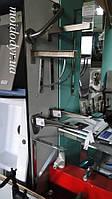 Кронштейны  металлические для умывальника, полки (сатин, 2 шт), фото 1