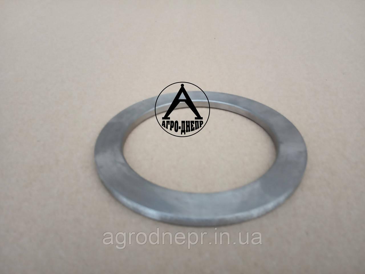 BAG00005 Кольцо зажимное дисковой бороны QUIVOGNE (шайба)