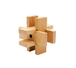 Деревянная игрушка Головоломка MD 2056-6