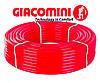 Труба для теплого пола Giacomoni 16×2 мм. Бухта 240 м