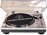 Audio-Technica Проигрыватели виниловых дисков Audio-Technica AT-LP120 USB