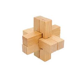 Деревянная игрушка Головоломка MD 2056-5