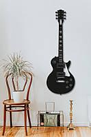 """Картина из дерева """"Guitar"""""""