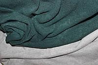 Ткань Ангора Арктика, темная бутылка, пог. м., фото 1
