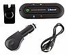 Автомобільний бездротової динамік-гучномовець Bluetooth Hands HB 505-BT, фото 4