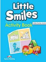 Little Smileys Activity Book