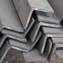 Уголок стальной 63 - 125 мм