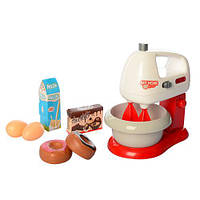 Кухонный миксер с аксессуарами 3204 игрушечный детский набор