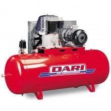 Def 500/1120-10 - Компрессор 1120 л/мин. (380 В), фото 2