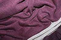 Ткань Ангора Арктика, цвет слива , пог. м., фото 1