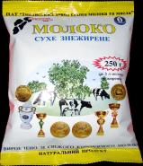 Cухое молоко 1,5%, 250 г