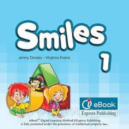 Smileys 1 ieBook