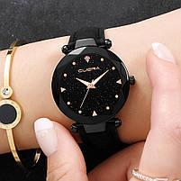 Женские наручные часы CUENA black, фото 3