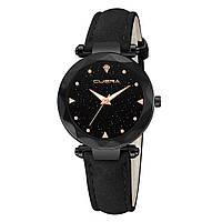 Женские наручные часы CUENA black