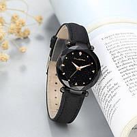 Женские наручные часы CUENA black, фото 4