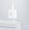 Сетевое зарядное устройство Usams US-CC069 T14 PD Fast Travel USB (EU) 3.A, фото 6