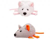 Мягкая игрушка мышь