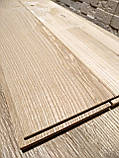 Паркет из ясеня - Массивная доска Ясень, фото 4