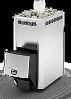 Теплодар Сахара 16ЛНЗП - Дровяная печь для бани (9 -16 м. куб.)