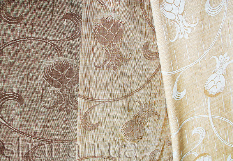 Ткань для штор Shani 352520