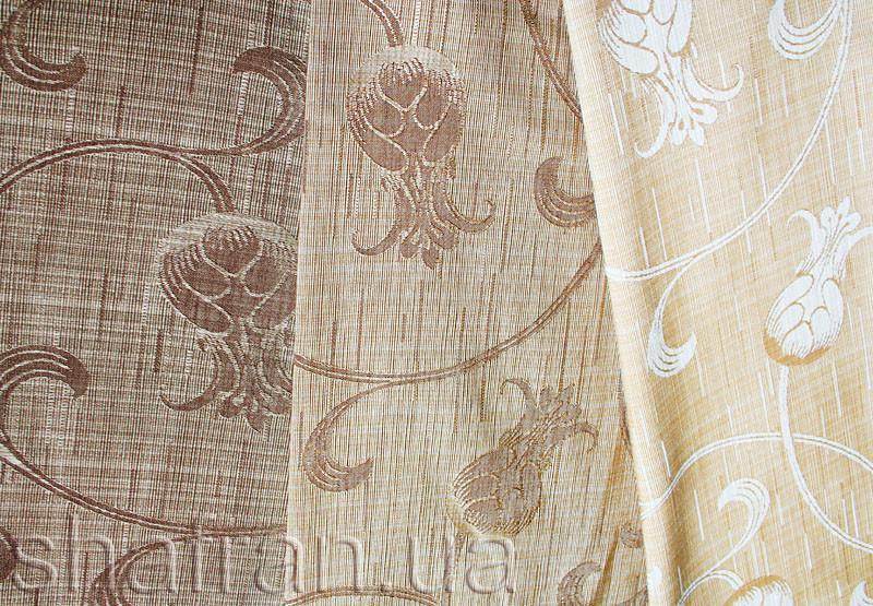 Тканина для штор Shani 352520