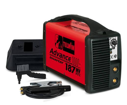 Advance 187 MV/PFC - Зварювальний інвертор 10-150 А, фото 2