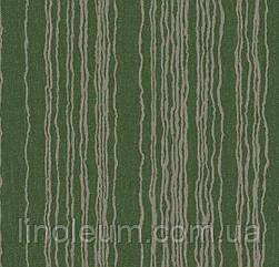 Ковролин флокированное покрытие Flotex vision lines 520012 Cord Forest