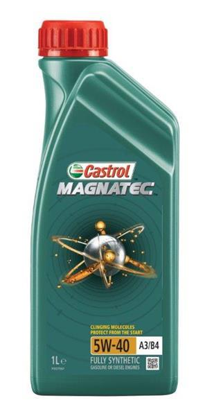 Масло моторное CASTROL Magnatec A3/B4    1L