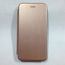 Чехол для Samsung A10 Level Rosegold