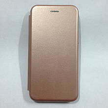 Чехол Samsung A10 Level Rosegold