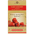 "Экстракт терпкой вишни SOLGAR ""Tart Cherry Extract"" (90 капсул), фото 2"